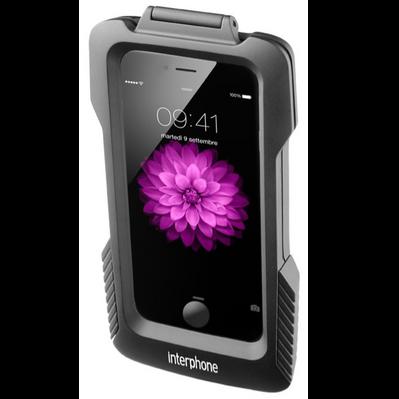 Lenkerhalterung iPhone 6/7/8 Plus