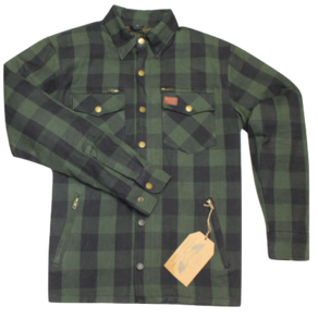 Moto Eleven Kevlar Shirt