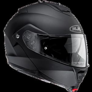 HJC IS-Max II - schwarz