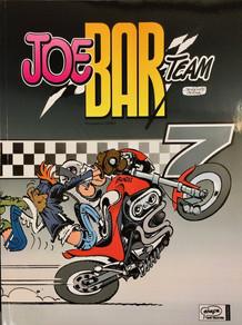 Joe Bar Comic 7