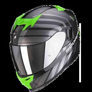 Scorpion Exo 520 Air Shade