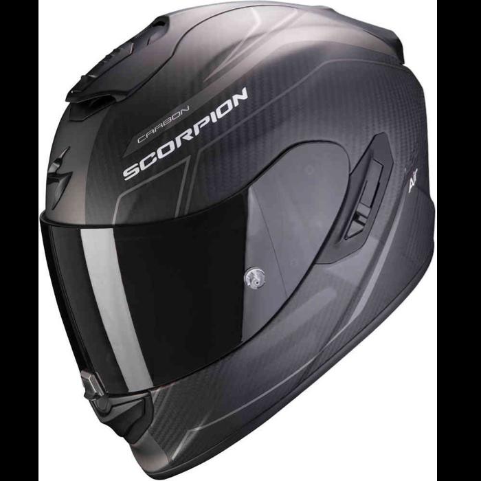 Scorpion Exo 1400 Carbon  Beau grau