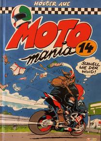 Motomania 14