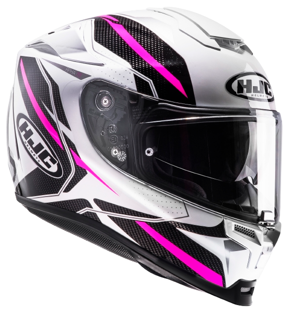 HJC R-Pha 70 - Dipol pink