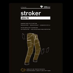 John Doe Stroker