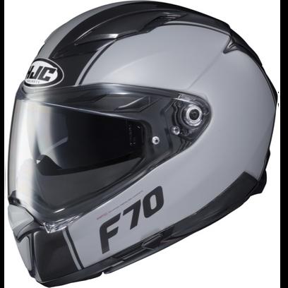 HJC F70 Mago grau