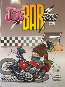 Joe Bar Comic 6