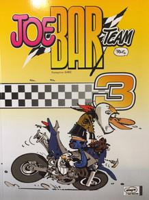 Joe Bar Comic 3