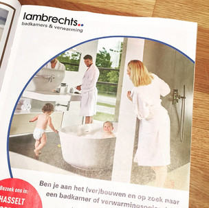 Advertentie Lambrechts