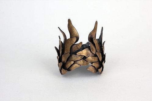 Fénix Dorado