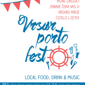 Vrsar Porto Fest, Vrsar