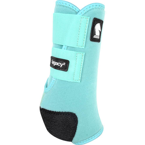 Large Front Classic Equine Legacy 2- Mint