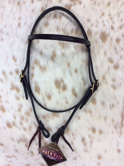 Tucker Classic Browband Headstall