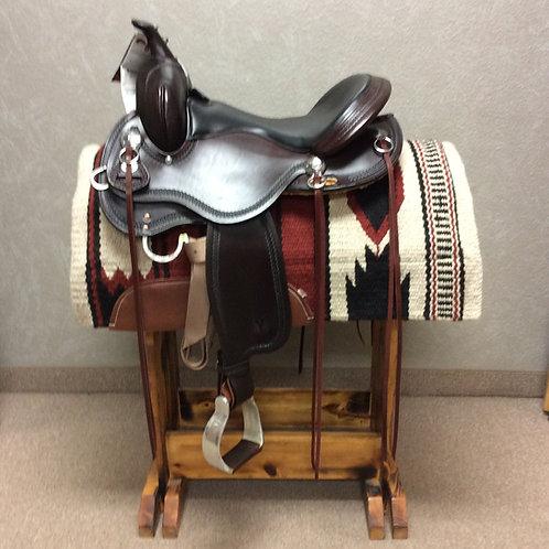 "16"" Circle Y Gillette Trail Saddle"