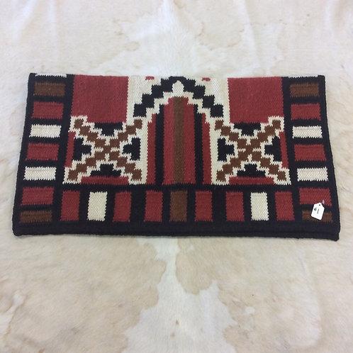 Wool Saddle Blankets 34x38