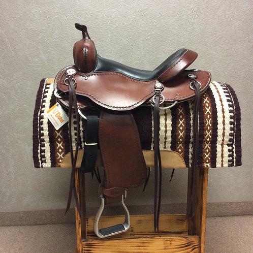 """16"""" Cashel Trail Saddle"""