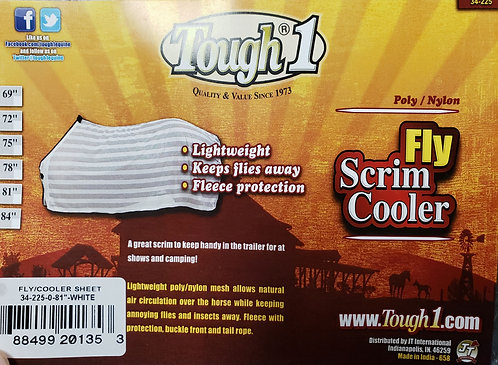 Tough One Contour Poly Fly Sheet