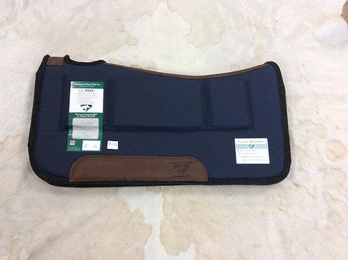 Diamond Wool Contoured Relief Pad