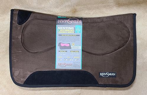 Reinsman Nesting Saddle Pad