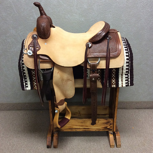 "16"" SRS Cutting Saddle"