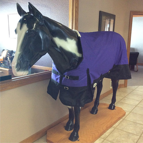 RS Saddlery 1200D Turn Out Blanket