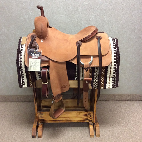 """16"""" Jeff Smith Ranch Cutter (RC-6791)"""