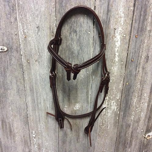 Futurity Knot Headstall