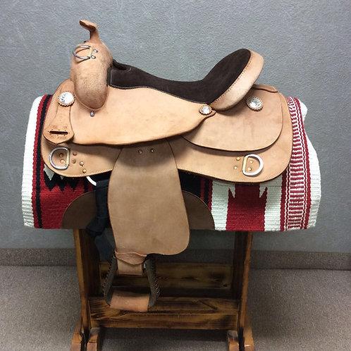 RS Training Saddle