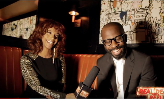 GRAMMYS 2018 EXCLUSIVE BRUNCH EVENT: A NIGHT OUT w/ BRYAN MICHAEL COX