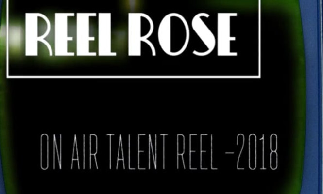 2018 on air talent