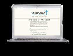 Oklahoma Baptist Fellowship