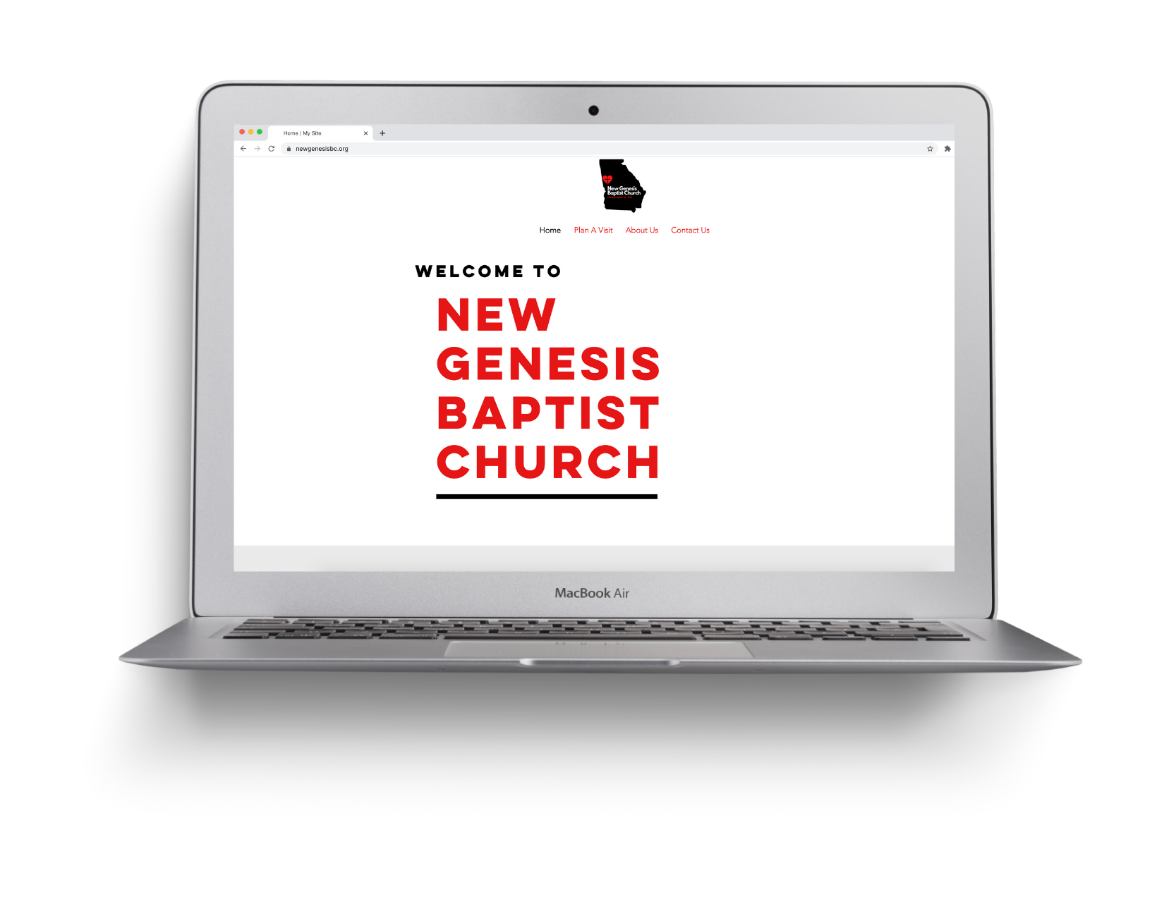 New Genesis Baptist Church- Douglasville, GA