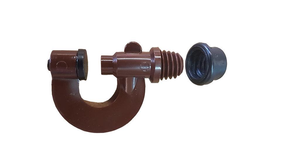 Bügeldüsen 1,75 mm inkl. Montagering