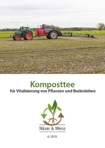 DVD - Komposttee - für Vitalisierung von Pflanzen und Bodenleben