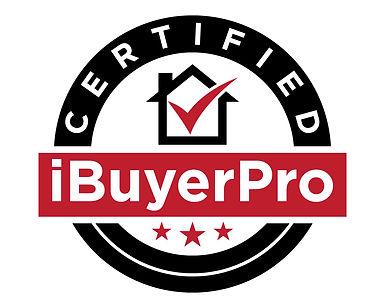 Certified iBuyer Pro Logo Final large.jp