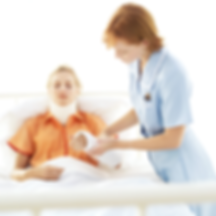 Уход медсестры, послеоперационный уход, анализы крови в израиле, частные анализы крови