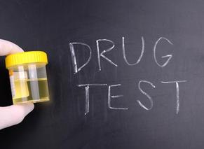 בדיקת סמים Drug test
