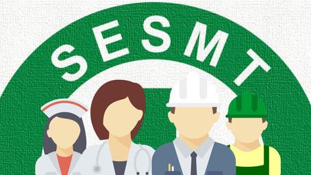 Candidatos a CIPA pode ser integrantes do SESMT?