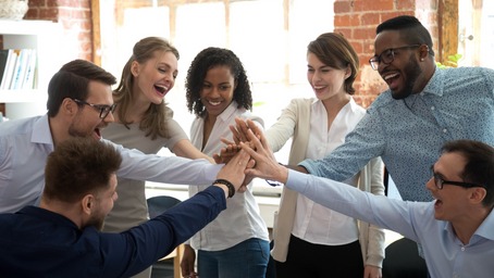 Como manter os colaboradores motivados?