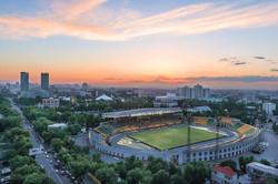 Central Stadium 900