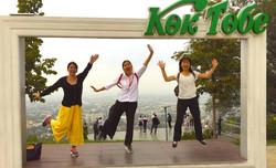 Kok-Tobe-Hill