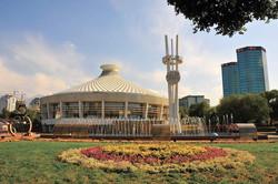 Kazakh Circus 900