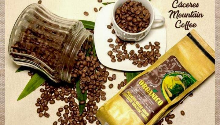 CACERES MOUNTAIN COFFEE