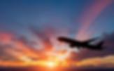 Plane Sunset.png