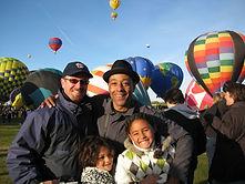 Ivan & Giancarlo Balloon Fiesta 2009.jpg