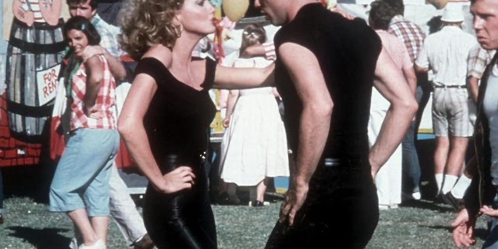 DANCEROBICS ONLINE GREASE MUSICAL 16TH MAY