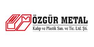 Özgür Metal Kalıp Ve Plastik San.Tic. Ltd.Şti