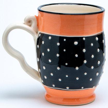Confetti Mug: Marigold 1