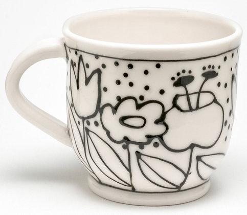 Dinky Porcelain Cute Mugget 5