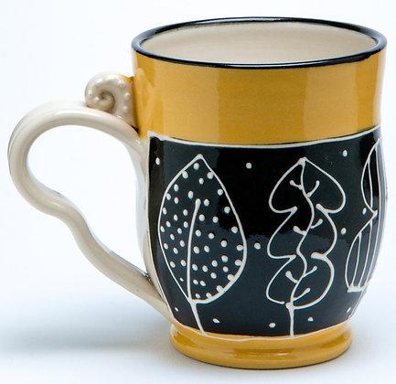 Confetti Mug: Apricot 1